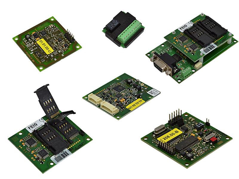 Placas electr nicas mifare para integrar fq ingenier a - Reparacion de placas electronicas ...