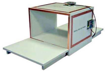 Túnel inteligente para transponders HF