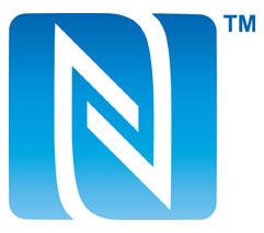 Logo oficial dispositivos NFC
