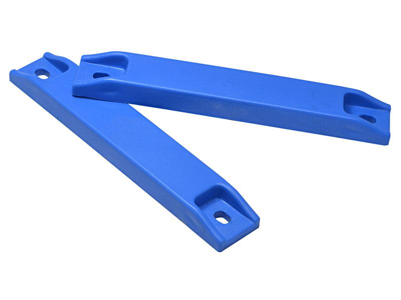 Tag UHF para poner sobre metal y facilitar la trazabilidad de cubetas, vagones, camiones, etc.