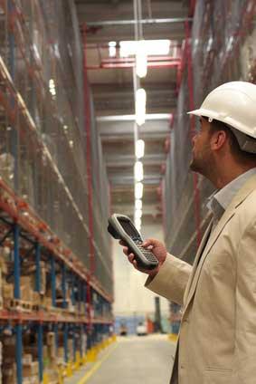 Sistema RFID para la gestión de almacenes