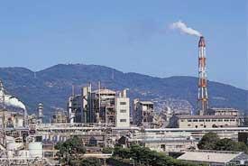 Relés e interruptores para industria quimica