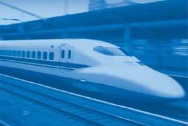 Relés de seguridad para ferrocarriles y trenes de alta velocidad
