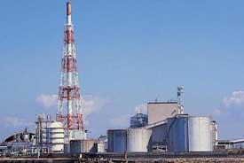 Relés e interruptores para plantas de electricidad
