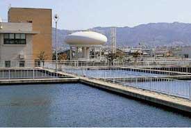 Relés e interruptores para plantas de tratamiento de agua residual