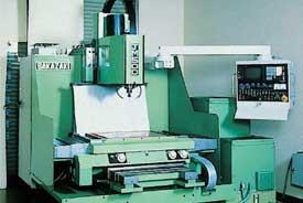 Relés de control para maquinaria industrial