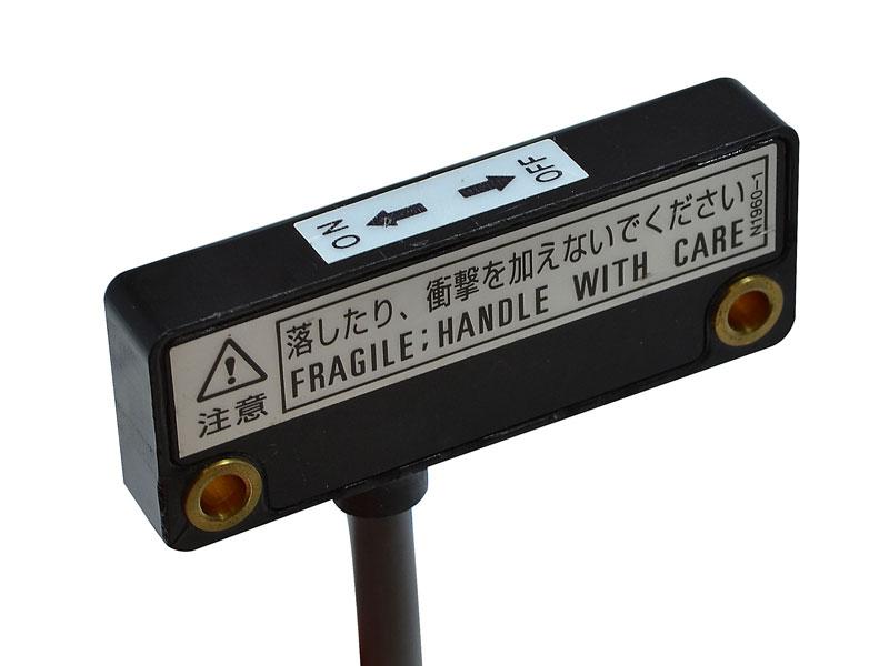 Interruptor magnético separados