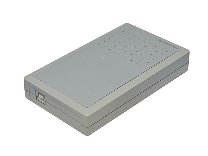 Lector HF (ISO15693) de sobremesa USB