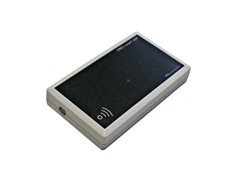 Lector UHF de sobremesa USB