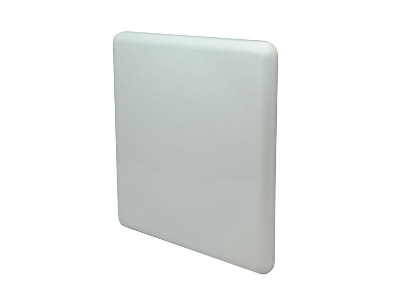 Antena externa para lector activo RFID