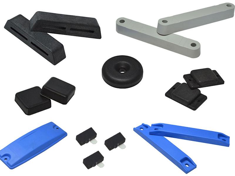 Tags RFID HF para montaje sobre metal