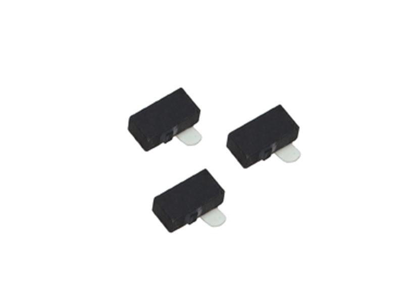 Tags UHF pequeños cerámicos para altas temperaturas