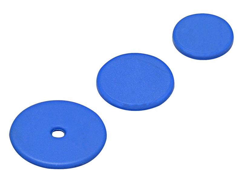 Tags HF encapsulados para múltiples aplicaciones