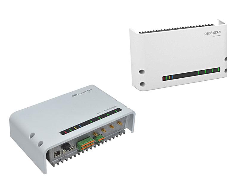 Lectores RFID UHF con diferentes frecuencias para dsitintos países