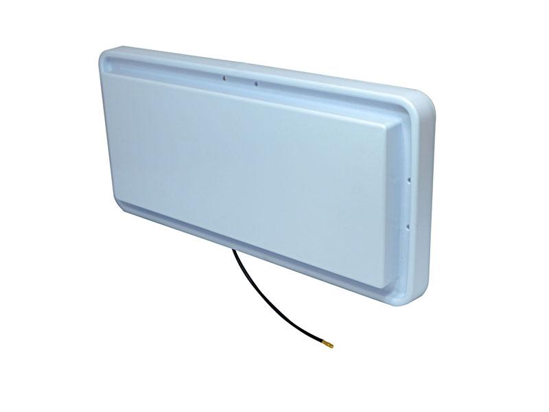 Antena RFID UHF con haz cerrado y mayor distancia lectura