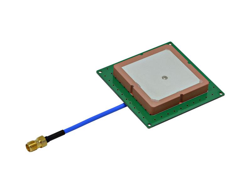 Antena UHF cerámica