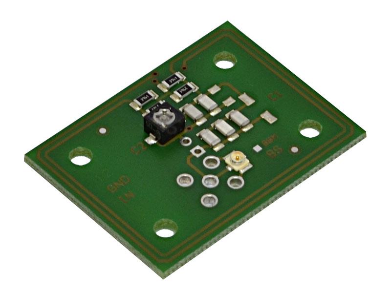 Antena 50 Ohms para lector MIFARE® de pequeñas dimensiones