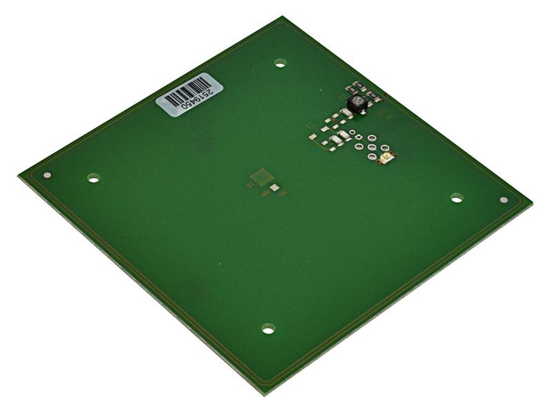 Antena 50 Ohms para lector MIFARE® de grandes dimensiones